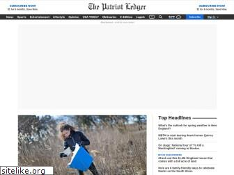 patriotledger.com