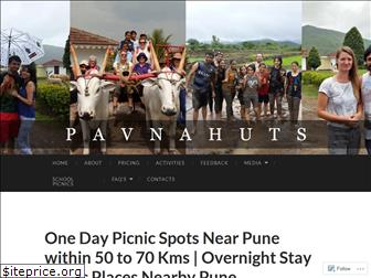 pavnahuts.in