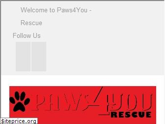 paws4you.org