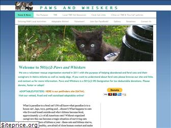 pawsandwhiskers.us