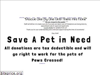 pawscrossedny.org