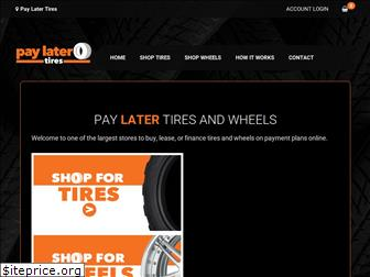 paylatertires.com