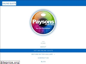 paysonspainting.ca