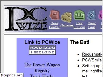 pcwize.com
