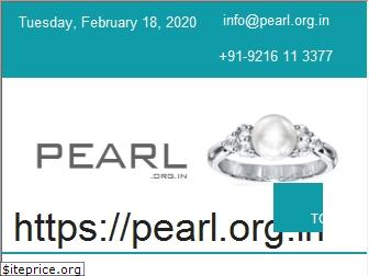 pearl.org.in