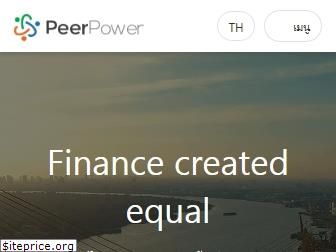 peerpower.co.th
