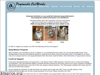 peninsulacatworks.org