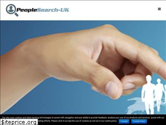 peoplesearch-uk.co.uk