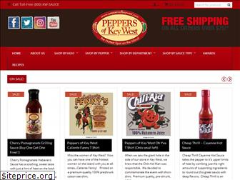 peppersofkeywest.com