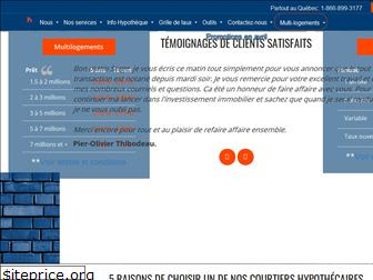 performancehypothecaire.ca