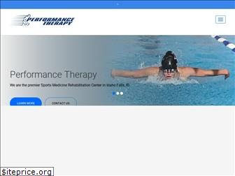 performancetherapy.co