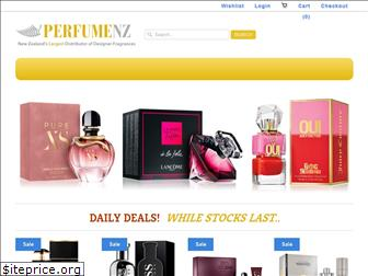 perfumenz.co.nz