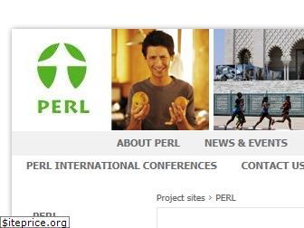 perlprojects.org
