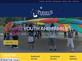 perseushouse.org