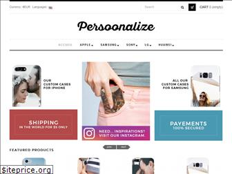 persoonalize.com