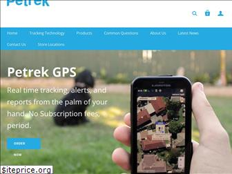 pettracking.co.nz