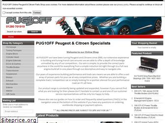 peugeot-tuning-parts.co.uk