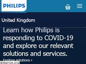 philips.co.uk