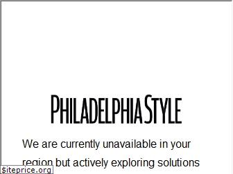 phillystylemag.com