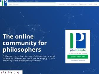 philpeople.org