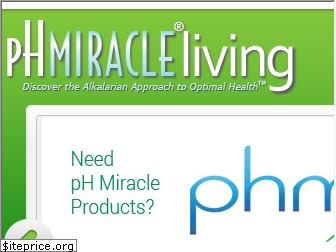 phmiracleliving.com