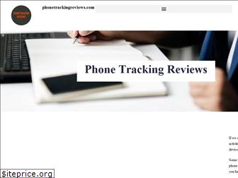 phonetrackingreviews.com