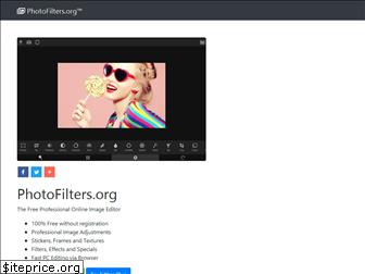 photofilters.org