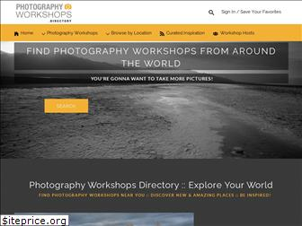 photography-workshops.directory
