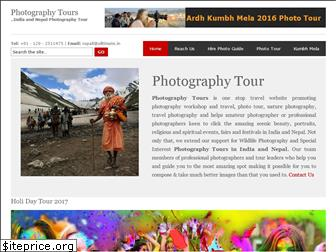 photographytours.in