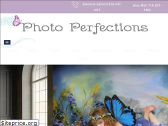 photoperfections.com