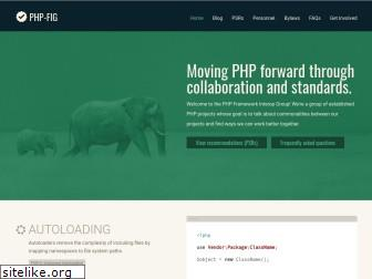 php-fig.org