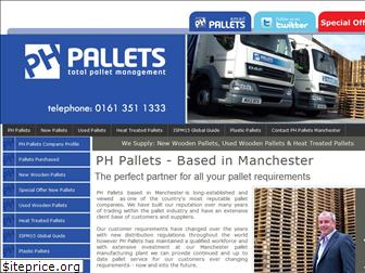 phpallets.com