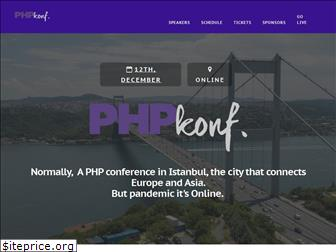phpkonf.org