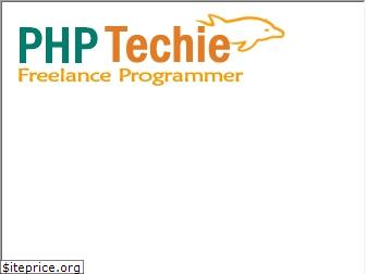phptechie.com