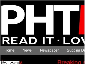 phtm.co.uk