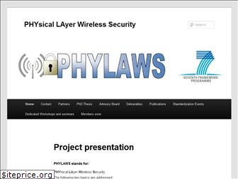 phylaws-ict.org