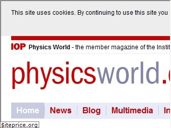 physicsworld.com