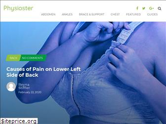 physioster.com