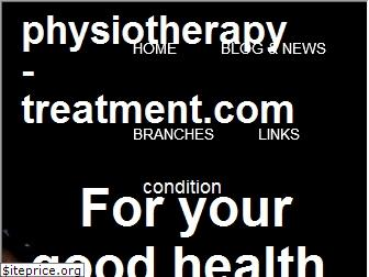 physiotherapy-treatment.com