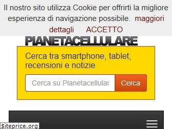 www.pianetacellulare.it website price