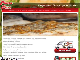 piazzapizza.be