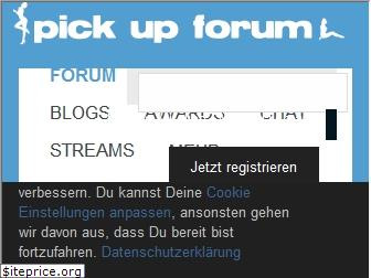 pickupforum.de