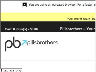 pillsbrothers.is