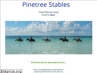pinetree-stables.com