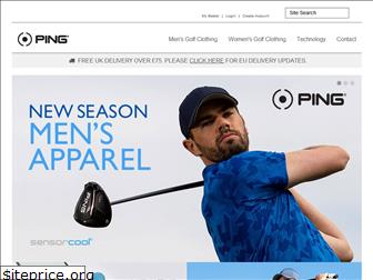 pingcollection.co.uk