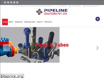 pipeline-solutions.in