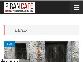 pirancafe.com