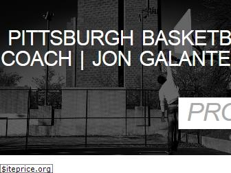 pittsburghbasketballcoach.com