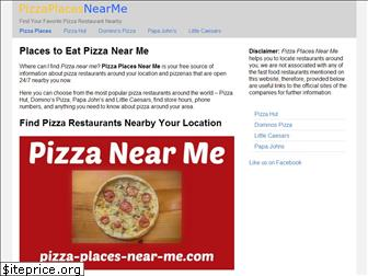 pizza-places-near-me.com