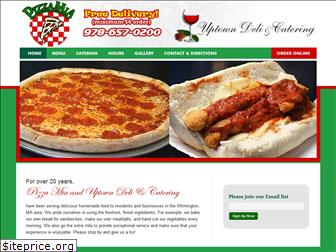 pizzamiauptown.com